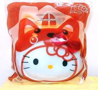 麥當勞-Hello Kitty (Q寶柴犬)公仔