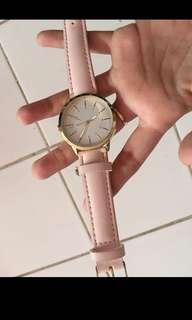 Take all jam tangan & high heels
