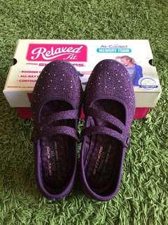 Skechers Relaxed Fit Air-Cooled Memory Foam