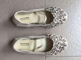 Kid's ballerina shoes (PAZZION)