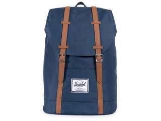 Hershel Retreat Mid-Volume Backpack