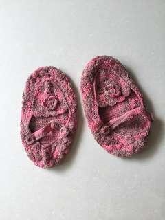 Handmade In-house Shoes / Sandals / Socks / Slippers