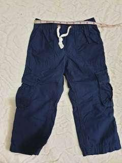 H&M Cargo Pants for Boys