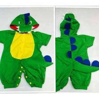 Baby Costume Dino/Panda/Lilo/Mickey
