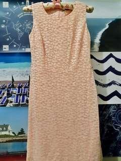 NEW!! Eprise Pastel Dress