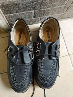 #JAN25 Sepatu Creeper #CNY2019