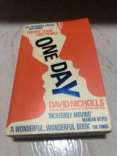 One Day by David Nicolas