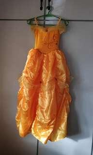REPRICED: Belle Costume Large