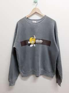 M&M 90's Sweatshirt | FREE SHIPPING