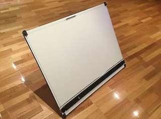 A1 architecture drawing board