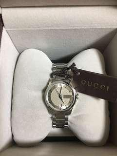 Authentic from Japan GUCCI watch