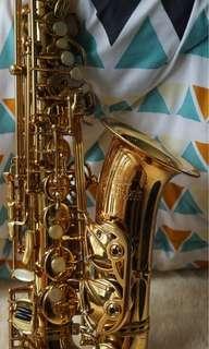 Antigua Proone Alto Saxophone