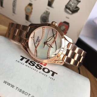 Original Tissot