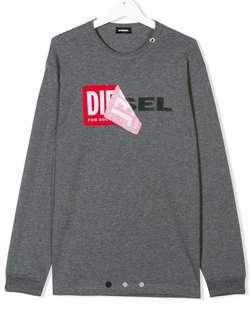 🚚 Diesel 純棉T #義大利