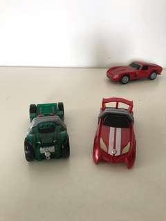 Kamen Rider Drive shift Car