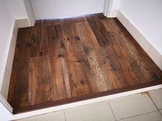 Vinyl Floor Lantai Laminate/wood spc
