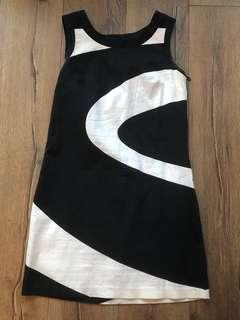 H & M Dress - 36 (size 6 to 8)