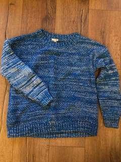 GAP Knit Sweater - L (more like M)