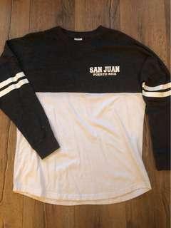 Puerto Rico Football Jersey-Style Shirt