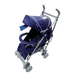 Stroller Baby Elle Trevi 2
