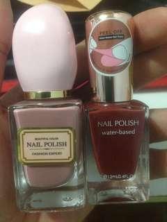 Miniso Nail polish
