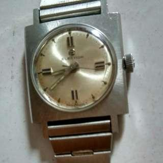 VINTAGE ELECTION MECHANICAL LADIES WATCH