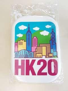 BIG SALE🎁(包郵) 香港回歸20周年八達通套紀念版