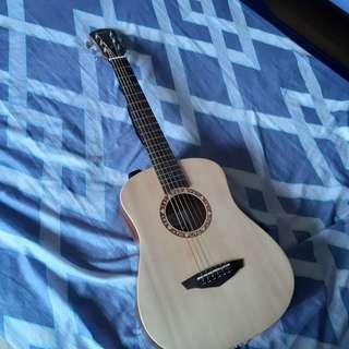 Guitar (Veelah travel guitar)