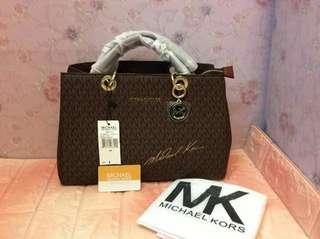 Michael Kors handbag with sling