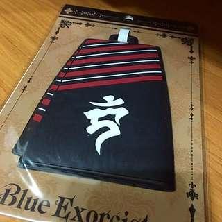 🚚 青之驅魔師-悠遊卡卡套