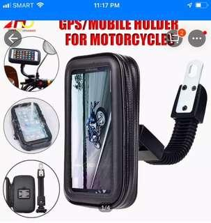 Mobile rain protector for bikes and motorcycle