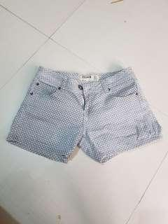 Cotton On Printed Shorts