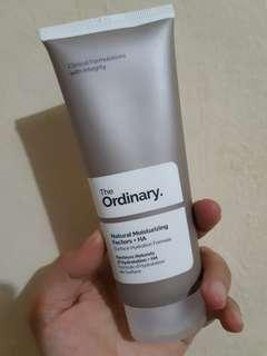 The Ordinary-Natural Moisturizing Factors+HA 100ml