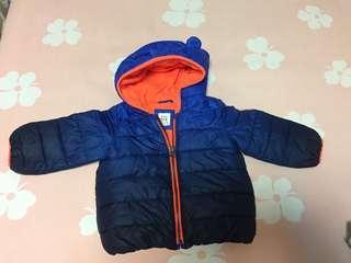 🚚 Gap鋪棉外套