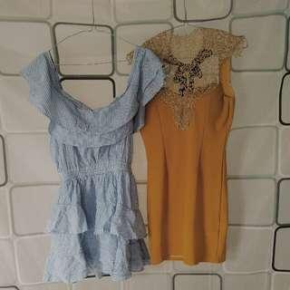 Dress all item 20k
