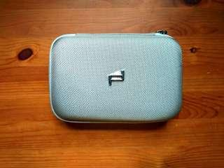 Porsche Design Malaysia Airlines Hardcasing Travelling bag