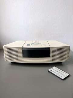 Bose Wave Radio/CD