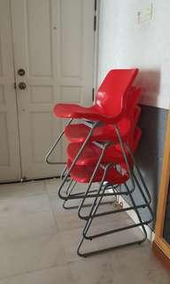 Preloved chairs