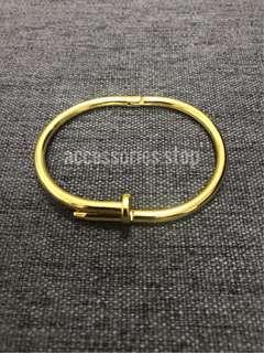 🚚 🔥HOT | Nail Bracelet (Gold)