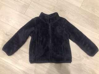 🚚 怒拍!UNIQLO 柔軟保暖刷毛外套