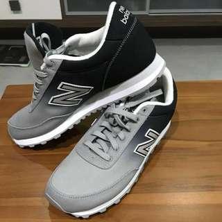 New balance 灰 男鞋10.5號