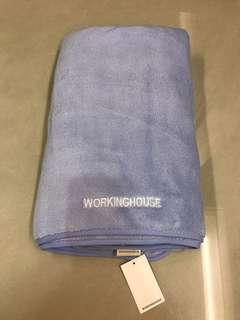 🚚 全新生活工廠超舒服浴巾