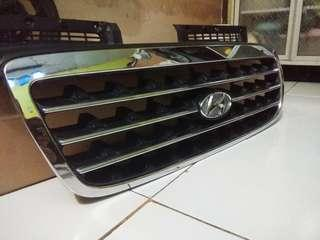 Grill Hyundai Trajet Original