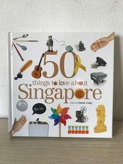 50 Things To Love About Singapore