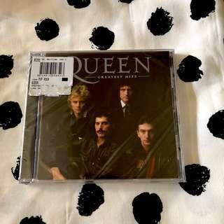 Queen 樂隊 CD