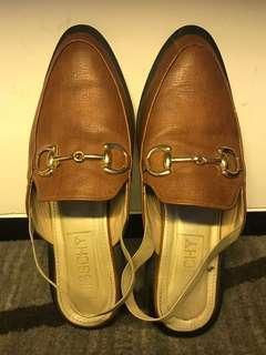 Misschy mules shoes