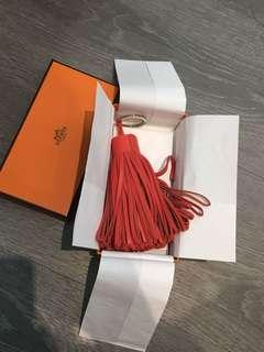 New Hermes Authentic Alto Carmen Rose Jaipur