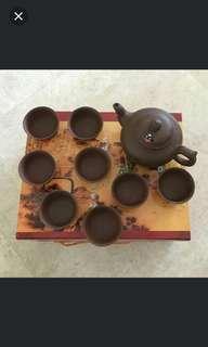 Premium Chinese Tea Set