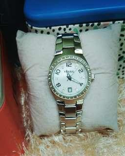 Authentic fossil watch AM 4142