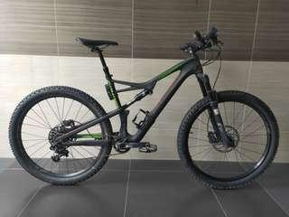 SPECIALIZED FSR Camber Carbon 27.5
